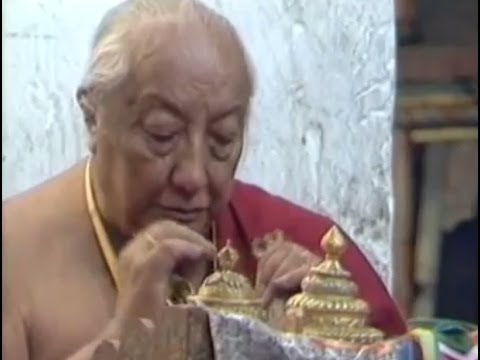 The Spirit of Tibet: Journey to Enlightenment, Life and World of Dilgo Khyentse Rinpoche