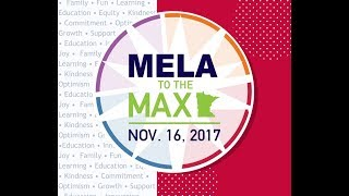 Mela to the max | Give to the max promotion