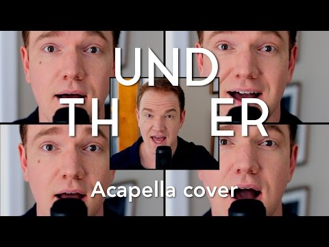 Imagine Dragons - Thunder (acapella cover) | Jonathan Estabrooks