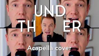 Imagine Dragons - Thunder (acapella) | Jonathan Estabrooks