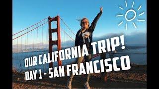 CALIFORNICATION v.1 - San Francisco + Alcatraz 🇺🇸
