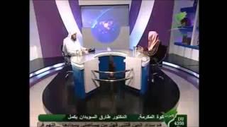 معنى الوسطية ... // الشيخ عبدالعزيز الطريفي