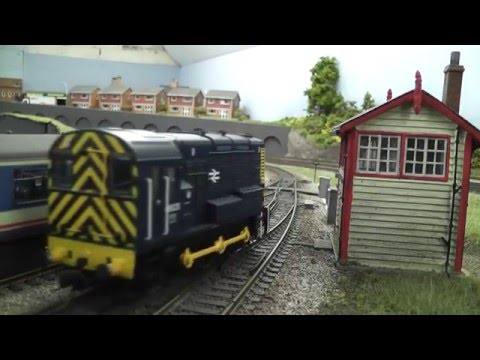 Building a Model Railway – Part 13 – Adding Detail