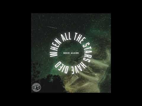 Kris Allen - When All the Stars Have Died (Live Artwork)