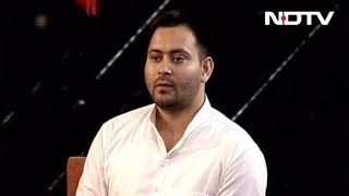 "#NDTVYuva - ""Love Marriage Or Arranged"": Tejashwi Yadav On Receiving 48,000 Proposals"