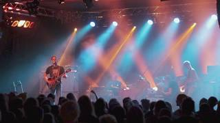 Colour Haze - The REAL - Live in Leipzig Mai 2019