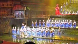 20160412鳳凰古城大秀《邊城》