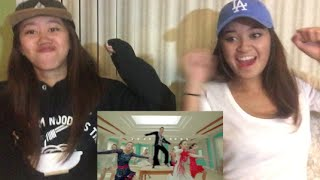 "PSY - ""DADDY"" (feat. CL of 2NE1) MV Reaction"
