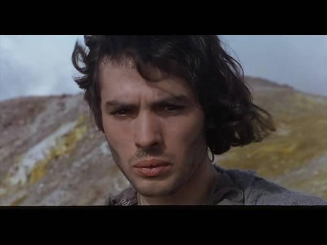 Porcile (1969) Trailer