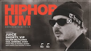 HIPHOPIUM   Dokumentarni Film