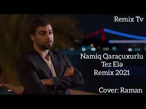 Namiq Qaraçuxurlu ft. Əhməd Mustafayev - Alınmaz