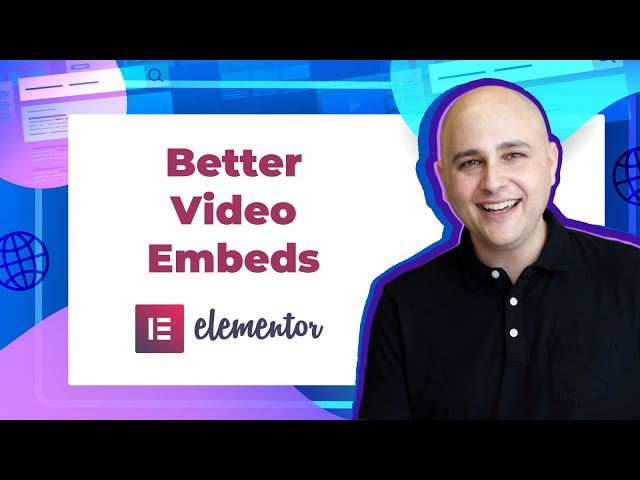 How To Optimize Video Embeds From YouTube To WordPress - Massive Performance Gain