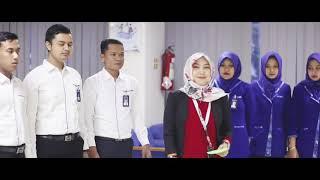 """Kanca BRI Pacitan Kanwil Malang """"Say No To Fraud""""."""