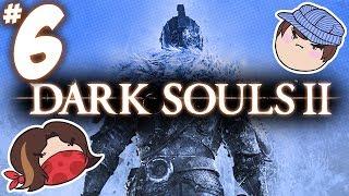 Dark Souls II: Failing in the Forest - PART 6 - Steam Train