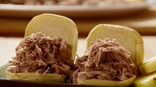 Pork Recipe - How To Make Kalua Pork