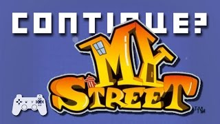 My Street (PS2) - Continue?