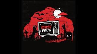 December 2018 Horror Pack DVD unboxing