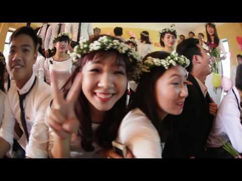 Video Kỷ yếu lớp 12A3-2016 PTTHLD Đồi Ngô [official] [HD]