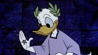 唐老鴨 - 數學冒險之旅(1959)[中文字幕] Donald Duck in Mathmagic Land