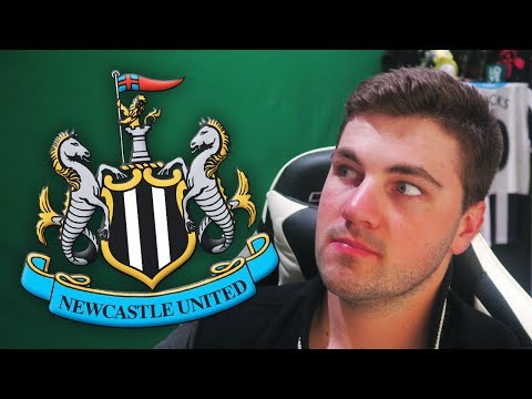 WHY DO I SUPPORT NEWCASTLE UNITED?