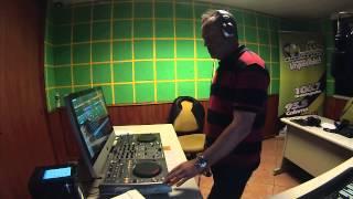 FM PLUS PROGRAMA STUDIO REMIX (DJ PLUS )