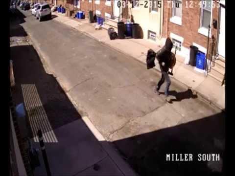 Port Richmond, Philadelphia Theft from yard on 03-12-2015