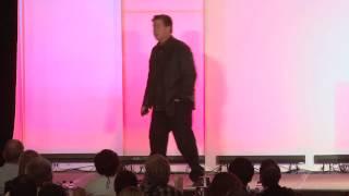Global Retailing Conference 2014 - Richard McDonald