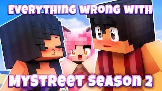 Everything Wrong With MyStreet - [PART #2]