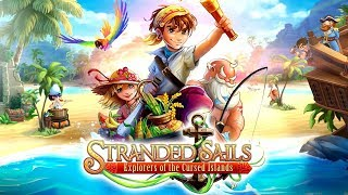 Randomowo: Stranded Sails - Explorers of the Cursed Islands ⚓