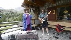 Südtirol Jazz Festival Alto Adige 2018 Stina Koistinen & Sigurdur Rögnvaldsson