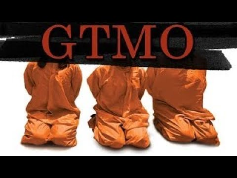GTMO - The Best Documentary Ever