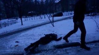 Мою дочь убил криминальный авторитет! (полный выпуск) | Говорить Україна
