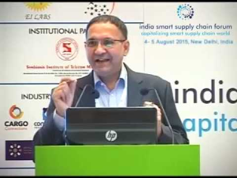 Mr. Herdial Singh, Director (Agility logistics), talks about TAPA