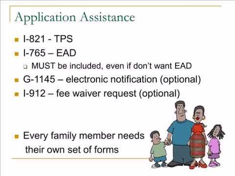 TPS Re-Registration Haiti 2018