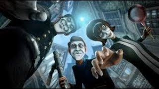 [WE HAPPY FEW] 1m30 de gameplay INCROYAB