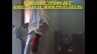 Уничтожение насекомых,грызунов в Москве и области(, 2016-02-23T13:21:37.000Z)