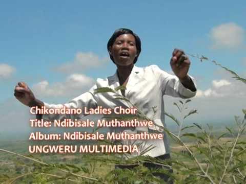 Ndibisale Muthanthwe