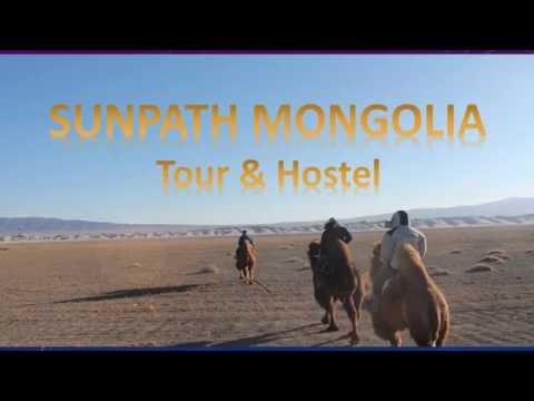 SUNPATH MONGOLIA   Travel Mongolia Tour Guide