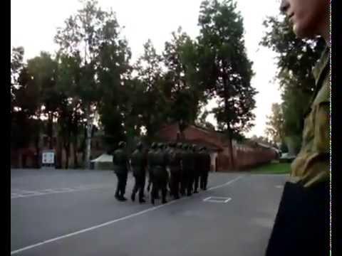 ПРИКОЛЫ В АРМИИ 2017 -