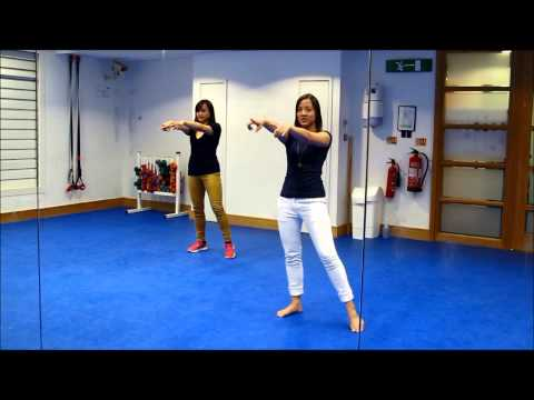 OUR LAST DANCE! Call Me Maybe (Tutorial Girls)
