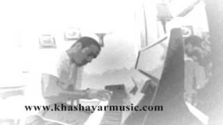 Khashayar - Ey Vay Live Piano