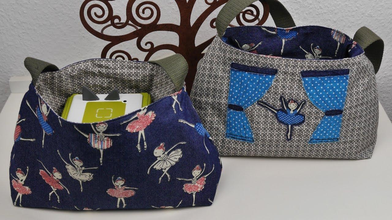 Ruck Zuck Wendetasche, Kindertasche, perfekte Tasche für ...