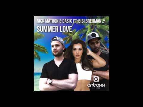 Summerlove Lyrics- Bibi Breijman