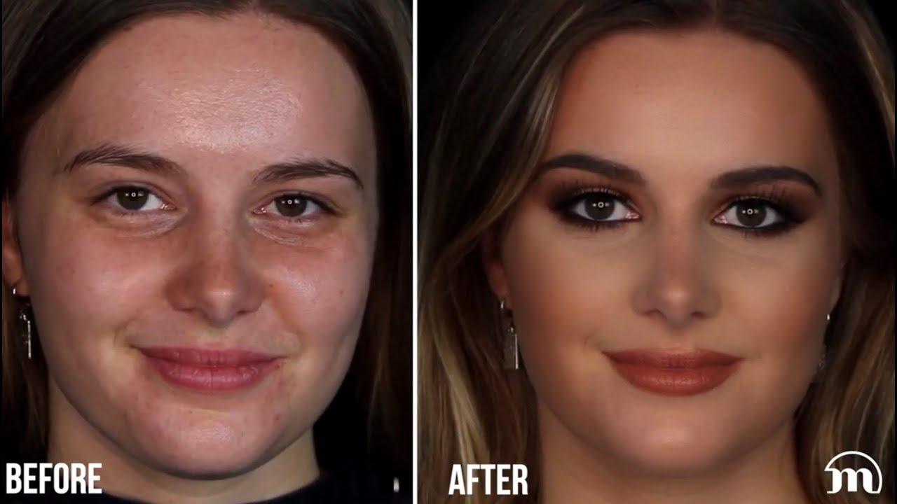 Make-up Studio Amsterdam   Celebrity Makeup Look