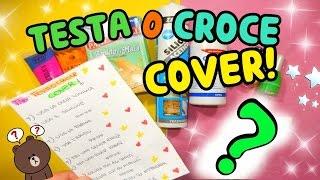 TESTA O CROCE COVER (VIDEO TAG) Cosa uscirà? Iolanda Sweets