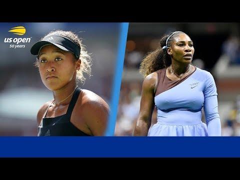 2018 US Open Women's Final Preview: Serena Williams Vs Naomi Osaka