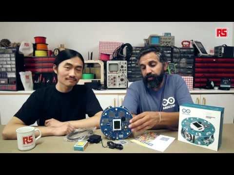 Building an Arduino Robot, Part II: Programming the