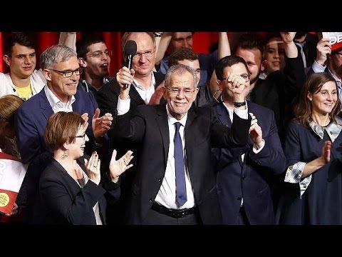 Austria election result a