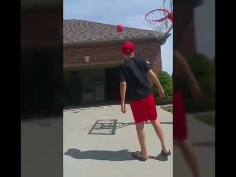 Wauseon Trickshot Compilation: First Video