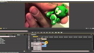 How to Easily Fade Into and Out of a Video Clip Adobe Premiere Pro CS6